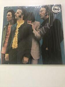 Beatles Arrive Without Travelling - Used Black Vinyl LP -1992 Vigotone -NM Vinyl