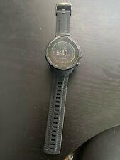 Suunto 9 Baro Glass Fibre Case with Silicone Band GPS Multisport Watch 50mm