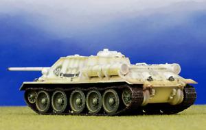 Hobby Master 60299 1/72 SU-100 Tank Destroyer Soviet Army 7th Mechanized Corps