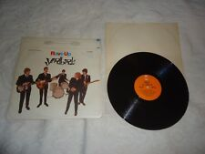 THE YARDBIRDS-HAVING A RAVE UP 1965 EPIC RECORDS STEREO PROMO LP EXC VG+