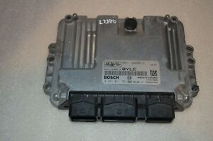L-2390 FORD ENGINE CONTROL UNIT ECU 8M51-12A650-LE  0281011701