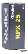 FRESH: Rollei RPX 25 - Film 120 - Noir & Blanc - Pellicule Argentique Photo