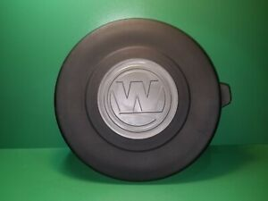 "Wilderness Systems 10"" Round Kayak Hatch Cover OEM Part w/ Pull & Leash Tab"