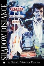 SHADOW DISTANCE - VIZENOR, GERALD ROBERT - NEW PAPERBACK BOOK