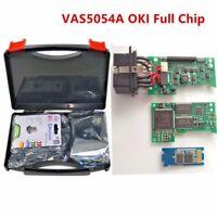 VAS 5054A OKI Chip Diagnose ODIS V4.1.3 Bluetooth für Audi,VW, Seat, Skoda PKW s