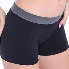 Women Sports Gym Workout Waistband Skinny Yoga Shorts Pants  Hottest