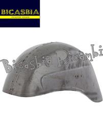 7265 - PARAFANGO ANTERIORE IN METALLO OLIATO PIAGGIO VESPA 180 SS - BICASBIA