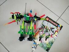 LEGO - EXO FORCE - Chameleon Hunter - 8114