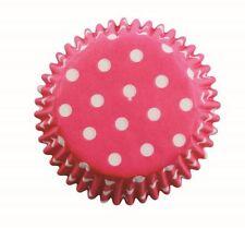 Pirottini rosa per muffin e dolci