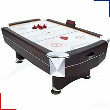 7ft x 4ft Vortex Full Size Electric Air Hockey Games Table 4 Player