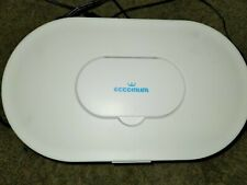 Wipe Warmer Eccomum Baby Wipe Warmer with Soft Lighting Large Capacity Evenly.