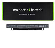 Batteria EQUIVALENTE Asus A41X550 , A41-X550 , A41X550A , A41-X550A