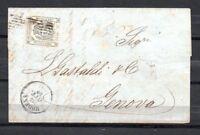 modena, 28/10/1859, governo provvisorio 20 c. RRR!