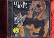 LITFIBA-PIRATA CD NUOVO SIGILLATO