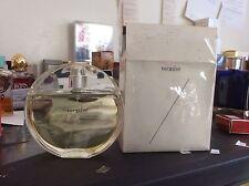 Rare Shiseido Vocalise Eau De Parfum Spray 3.3 fl.oz 100ml 3.4 oz Women Femme