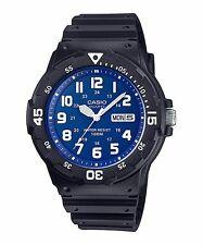 Casio Casual Watch Standard Black Mens Mrw-200h-2b2