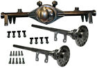 Ford 9 inch 1968 - 72 Chevelle A-Body Rear End Housing Kit with 31 spline axles
