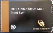 2012 United States Mint Proof (14)-Coin Set Lot 11