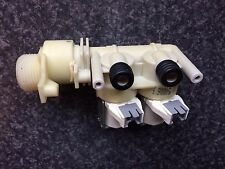 Hotpoint BVM129 washing machine cold inlet solenoid / water inlet