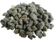 Natural Black Gravel 7mm 4.5kg Aquarium Substrate Reptile Enclosure Pond Pebbles