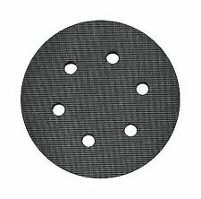 PORTER-CABLE 18001 6-inch 6-hole Hook and Loop Standard Pad for 7336 and 97366 R