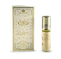Soft by Al Rehab  6ml Best Seller Perfume/oil/Attar