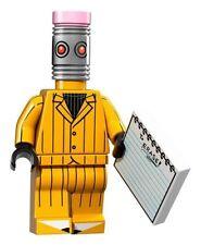 Lego Batman Movie Series Eraser MINIFIGURES 71017 FACTORY SEALED