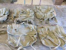WWII USMC Marines M1941 ruck sack Combat backpack Upper USED good display item
