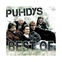 PUHDYS - BEST OF  CD  14 TRACKS DEUTSCHER SCHLAGER  NEU