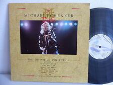 MICHAEL SCHENKER Portfolio The definitive collection 832544 1 Pressage France