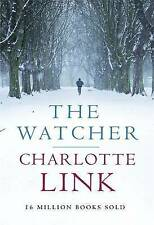 The Watcher by Charlotte Link (Paperback) New Book