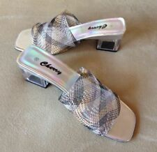 Synthetic Sandals and Flip Flops 8 US Shoe