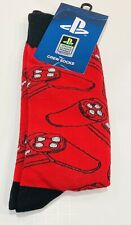 Sony PSX Classic PlayStation Controller Socks Experience - Officially Licensed