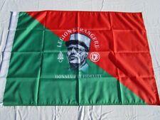 Drapeau LEGION ETRANGERE HONNEUR ET FIDELITE 60 x 90 cm Flag Banner 2 x 3