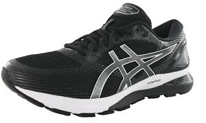 ASICS MEN'S GEL NIMBUS 21 RUNNING Training sports Casual shoes NEW 2021