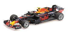 Minichamps F1 Aston Martin Red Bull Racing RB14 2018 Max verstappen 1/43