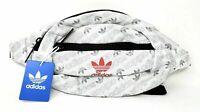 New Adidas three stripes trifoil Unisex Fanny Pack Waist Bag Belt Bag