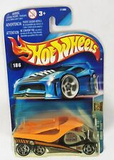 Hot Wheels #186 Work Crewsers 9/10  2003 Cabbin Fever