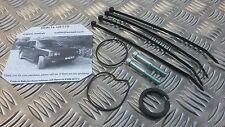 Range Rover L322 Suspension Pneumatique Pompe Compresseur Piston Ring & Seal REFURB Kit