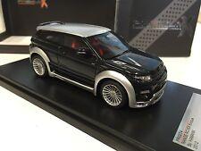 Range Rover Evoque Hamann 2012 1:43 IXO  LIMITED EDITION-PR274