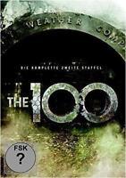 The 100 - Staffel 2 (2016)
