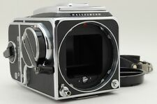 [Near MINT+++] Hasselblad 500 CM C/M Body w/ A12 Film Back type II From Japan
