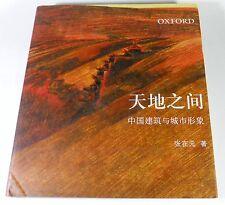 Tian Di Zhi Jian BETWEEN HEAVEN & EARTH Zaiyuan Zhang Chinese Urban Architecture