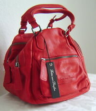 Handtasche Shopper Bag Andrea Boston Red Fritzi aus Preußen