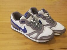 Nike Air Waffle Trainer Sneakers Running Size 10.5 (429628-109 VY)