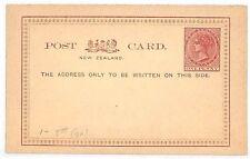 VV286 New Zealand Unused Postcard {samwells-covers}