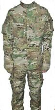 Special forces BDU uniform Size L Multicam, for Hunting,military,  collectors