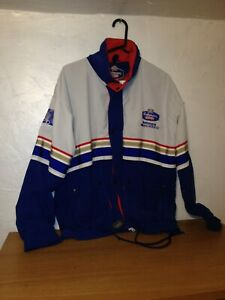 A vintage Rothmans Williams Racing Formula 1 Jacket - In VG condition