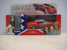 Corgi CC05301 The Dukes of Hazzard CORGI 1:36 Dodge Chargeur