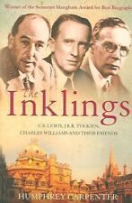 The Inklings von Humphrey Carpenter (2006, Taschenbuch)